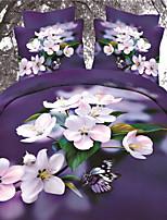 Define capa de edredão - Shuian® Poliéster/Algodão