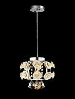 Metal - Lámparas Araña - Cristal - Moderno / Contemporáneo/Farol