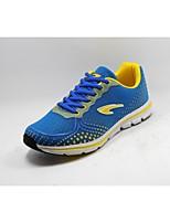 Men's Shoes Outdoor Sneakers Black/Green/Gray