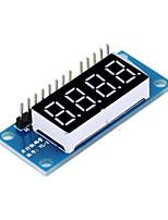 4 цифровой модуль управления четыре параллельных 9012 драйверы