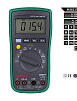 Aimometer MS8217 Professinal 4000 Counts Digital Multimeter with Capacitance and Temperature Measurement