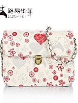 LF®Hot Sale Practical Shoulder Bag Woman with Simple Style for Lady for College