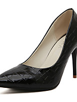 Women's Shoes Stiletto Heel Comfort Pointed Toe Pumps Party More Colors available