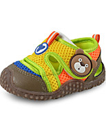 Baby boys girls Tulle cage sandals Outdoor/Casual  summer shoes Blue/Yellow/Pink