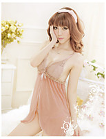 Damen Nachtwäsche  -  Babydoll & Slips/Strumpfbänder & Hosenträger/Passende Bralettes/Satin & Seide/Besonders sexy/Uniformen & Cheongsams
