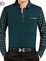 Erdie® Men's Fashion  Cotton Polos T-Shirts