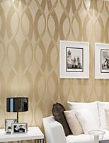 contemporaneo wallpaper striscia 0.53m * 10m muro che copre l'arte non tessuto carta da parati