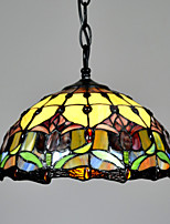 Chandeliers Country Living Room/Bedroom/Dining Room Glass