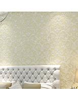 carta da parati moderna 0.53m floreale muro * 10m che copre l'arte non tessuto carta da parati