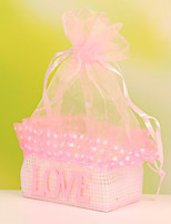 12 Piece/Set Favor Holder - Creative Organza Favor Bags Non-personalised