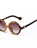 Unisex 's 100% UV Round Sunglasses