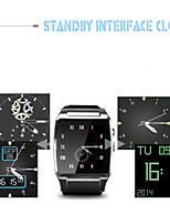 Skywin Slimme accessoires - Smart horloge - Bluetooth 2.0/Bluetooth 3.0/Bluetooth 4.0/WIFI - Handsfree