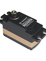 High Torque High Speed HV Low Profile Brushless Servo K-power HB1106 10kg-cm / 0.06s @ 7.4V