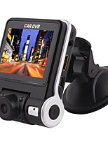 CAR DVD - 4000 x 3000 - con CMOS 3.0 MP - para Full HD/Salida de Vídeo/G-Sensor/720P/1080P/HD/Captura de Foto Desde Vídeo