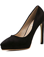 Women's Shoes Stiletto Heel Pointed Toe Pumps Party More Colors available