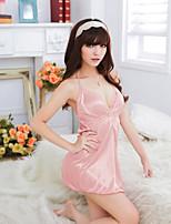 Women Velvet/Core Spun Yarn/Cotton Blends/Linen/PolyesterUniforms & Cheongsams