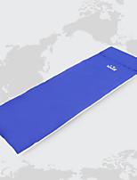 Sacco a pelo Liner - Impermeabile/Traspirabilità/Tenere al caldo - di Tessuto sintetico - Verde/Grigio/Blu