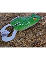 ZHONGSHENG Leurre dur 12g g 1 pcs 50mm Pêche au leurre