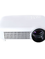 EG Beaver™ LED5018 Newest Home Theater Cinema Projector LED Multimedia Portable Video Pico fnl0808