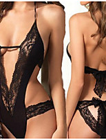 Women Lace Lace Lingerie/Ultra Sexy/Suits Nightwear Sexy Underwear Lingeries