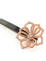 Hairpin of Acetate with Austrian Rhinestone , High quality Hair Accessories New Design Hair Clip