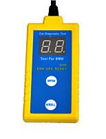 auto herramienta de restablecimiento de airbag para bmw coche B800 herramienta de análisis airbag