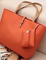 Women's Black Korean Fashion Taiwan Style Clutch Bags