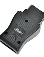NISSAN CONSULT 14 Pin Commander Interface  with Original FT232RL Chip