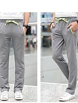 Han&Chloe®Men's Plus Velvet Pants