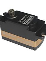 Low Profile HV Race Servo K-power HC1007 12kg-cm / 0.09s @ 7.4V
