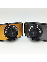Six light infrared HD tachograph car insurance, gifts customized vehicle recording instrument factory direct