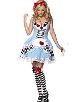 Costumi - Uniformi - Donna - Halloween/Carnevale - Abito