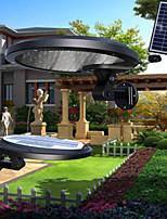 ACMESHINE Outdoor Solar Wall Light-56led PIR Motion Sensor Solar LED Wall Light Garden Lights