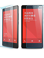 ASLING 0.26mm 9H Hardness Practical Tempered Glass Screen Protector for Redmi Note
