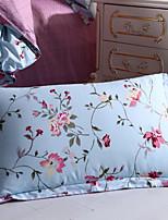 aiwode® 100% algodão fronhas (1 par) comfortble