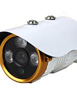 1/3 «vision de cmos caméra infrarouge étanche nuit ICR extérieur 36 LED IR caméra de surveillance de sécurité