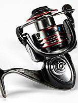 Cleanmate MR3000 5.0:1 12 Ball Fishing Spinning Reels Exchangable