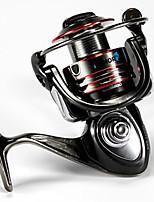 Cleanmate MR3000 5.0:1 12 Rolamentos Pesca de Mar/Pesca Voadora/Rotação/Pesca de Gancho/Pesca de Água Doce Molinetes Rotativos Trocável
