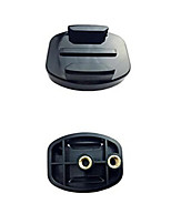 Ourspop GP119  Flat Mount for Tripod, for GoPro Hero 4 3+/3/2/1