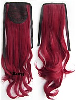 Ponytails Hair Extensions 20inch100g