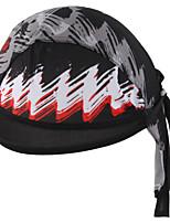 Bandana Bike Cycling,Cycling Bicycle Sweat Proof Hat Headband Sport Riding Pirate Cap Scarf