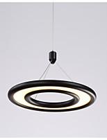 LED Modern Minimalist Meal Pendant 220-240V MD6028-1