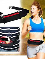 Waterdicht/Schokbestendig/Draagbaar - Cell Phone Bag/Belt Pouch ( Rood , 8 )