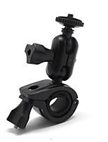 support universel pivotant à 360 degrés pour la caméra / DVR / vélo&moto enregistreur - noir
