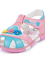 Baby Shoes Casual Sandals Blue/Pink/Red