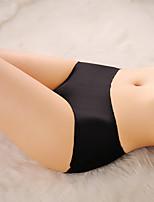 Para Mujer Bragas Panti Ultrasexy - Seda Sintética