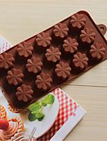 fleurs ustensiles de cuisson des moules de cuisson moules de chocolat moule de glace de moule