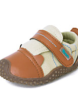 Baby Boys Shoes Outdoor/Casual Canvas Fashion Sneakers Green/Khaki
