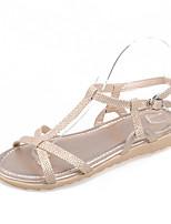 Women's Shoes Flat Heel Open Toe Sandals Dress More Colors available