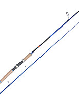 Kawa LSM Series Boat Fishing Rod, Ocean Fishing Lure Rod, 1.98m MH Action, High Carbon Spinning Rod.